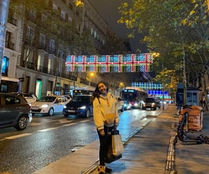 luces and madrid image