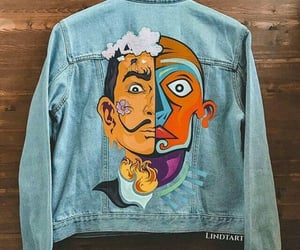 art, clothes, and creative image