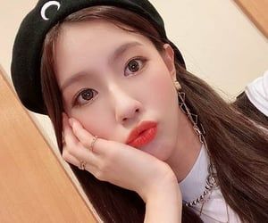 kpop, miyeon, and gidle image