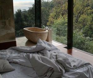bedroom, home, and bath image