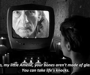 amelie, movie, and quotes image