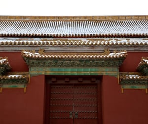 beijing, photography, and Temple image