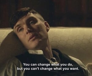 quotes, peaky blinders, and tommy shelby image