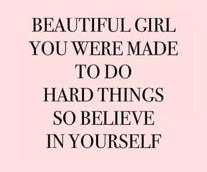 quotes, motivation, and believe image