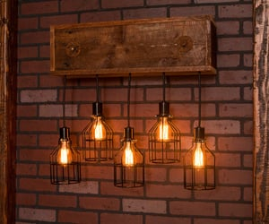 etsy, fixture, and reclaimed image