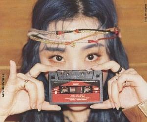 hip, k-pop, and mamamoo image