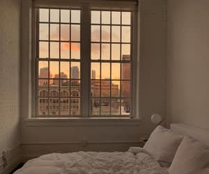 home, bedroom, and aesthetic image