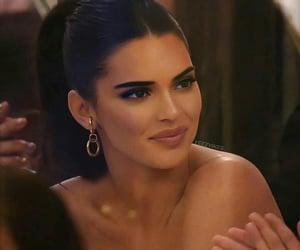 beauty, jenner, and lip lipstick flawless image