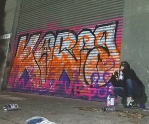ghetto, graffiti art, and graffiti image