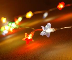 photography, christmaslights, and nikond50 image