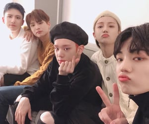 ace, donghun, and 에이스 image