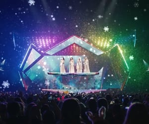 tour, lgbt, and little mix image