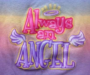 aesthetic, angel, and alternative image