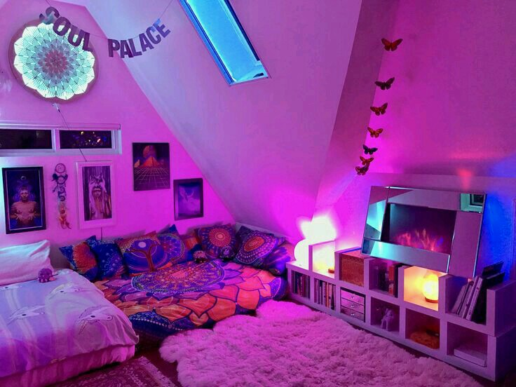 Aesthetic Rooms Uploaded By Gnsѕt On We Heart It