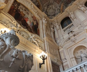 buildings, europe, and interior design image