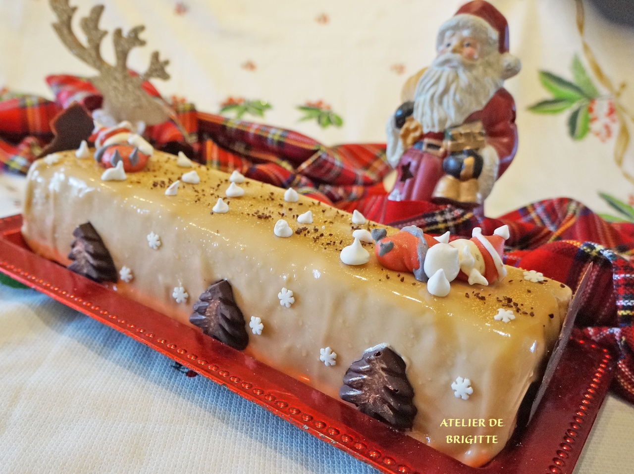 article, vanille, and christmas image