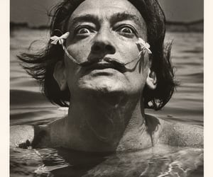 salvador dali, dali, and art image