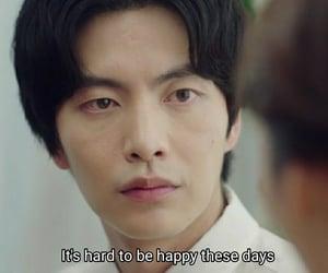 drama, korea, and korean image