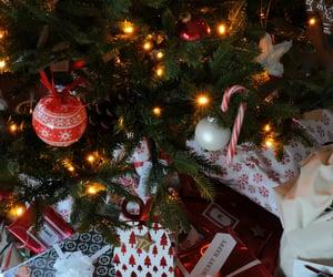 christmas, merry christmas, and christmas lights image