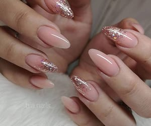 fashion, hands, and manicure image