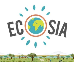 article, ecosia, and writers team image