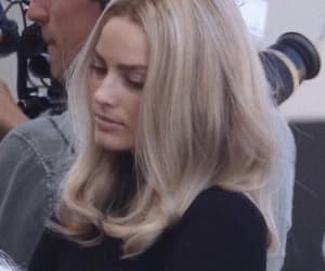 article, blonde, and ice image