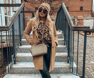camel, fashion, and girl image