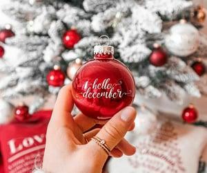 december, christmas, and holiday image