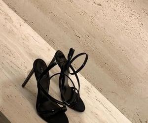 heels, celine, and womenswear image