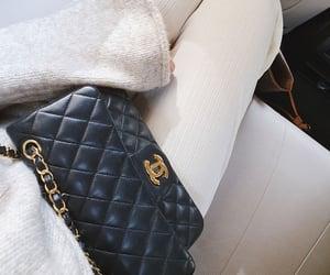 2.55, bag, and chanel image