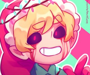 art, tumblr, and ben drowned image