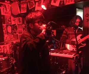 gig, red, and tour image
