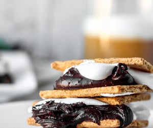 food and s'mores image
