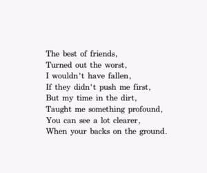 quotes and best friends image