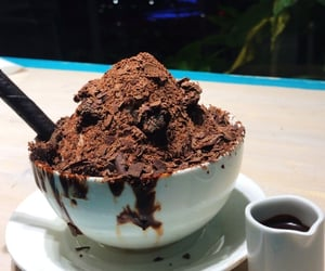 chocolate, delicious, and desserts image