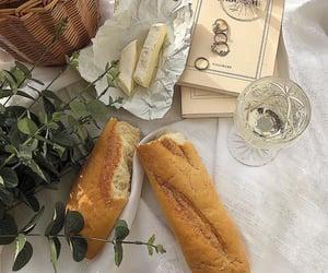beige, food, and natural light image