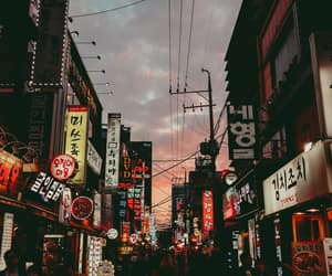 streets and travel image