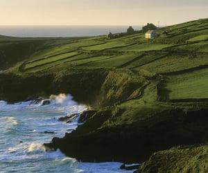 photography, ireland, and landscape image