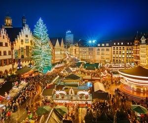 christmas, germany, and noel image