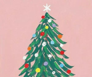 christmas, arbol, and december image