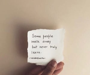 quotes, leave, and people image