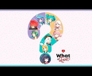 cover, video, and vocaloid image