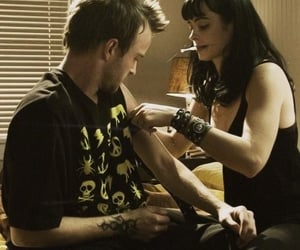 breaking bad, couple, and drugs image