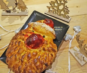article, gouter, and brioche image
