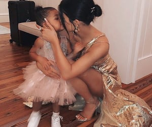 kylie jenner, future goals, and baby babies image