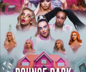 doll, poster, and bounce back image