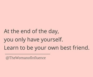 empowerment, quotes, and fashion image