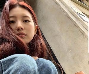 kpop, suzy, and bae suzy image