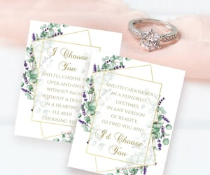 etsy, weddingsignage, and vow sign template image