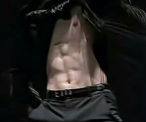 abs, body, and details image